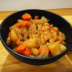 C6. Katsu Curry Rice