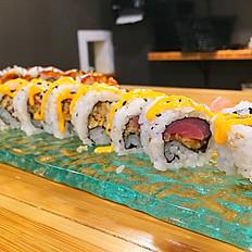 R12. Spicy Tuna Roll