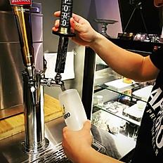 Tap Beer ( 20oz )
