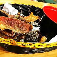 A6. Salmon Kawa