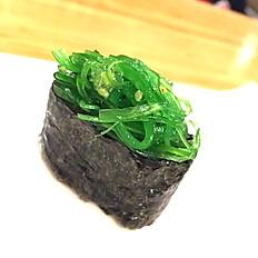 N13. Seaweed