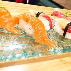 N100. Assorted Sushi