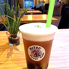 Traditional Bubble Tea
