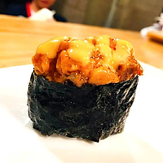 N10. Spicy Salmon