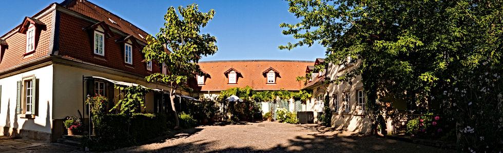 Willkommen zum Landurlaub im Alten Landhaus