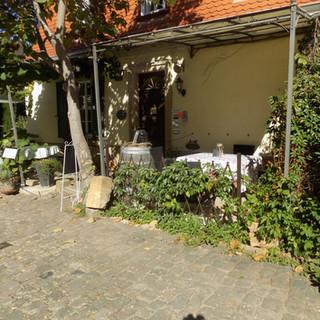 Landhaus-wohnung
