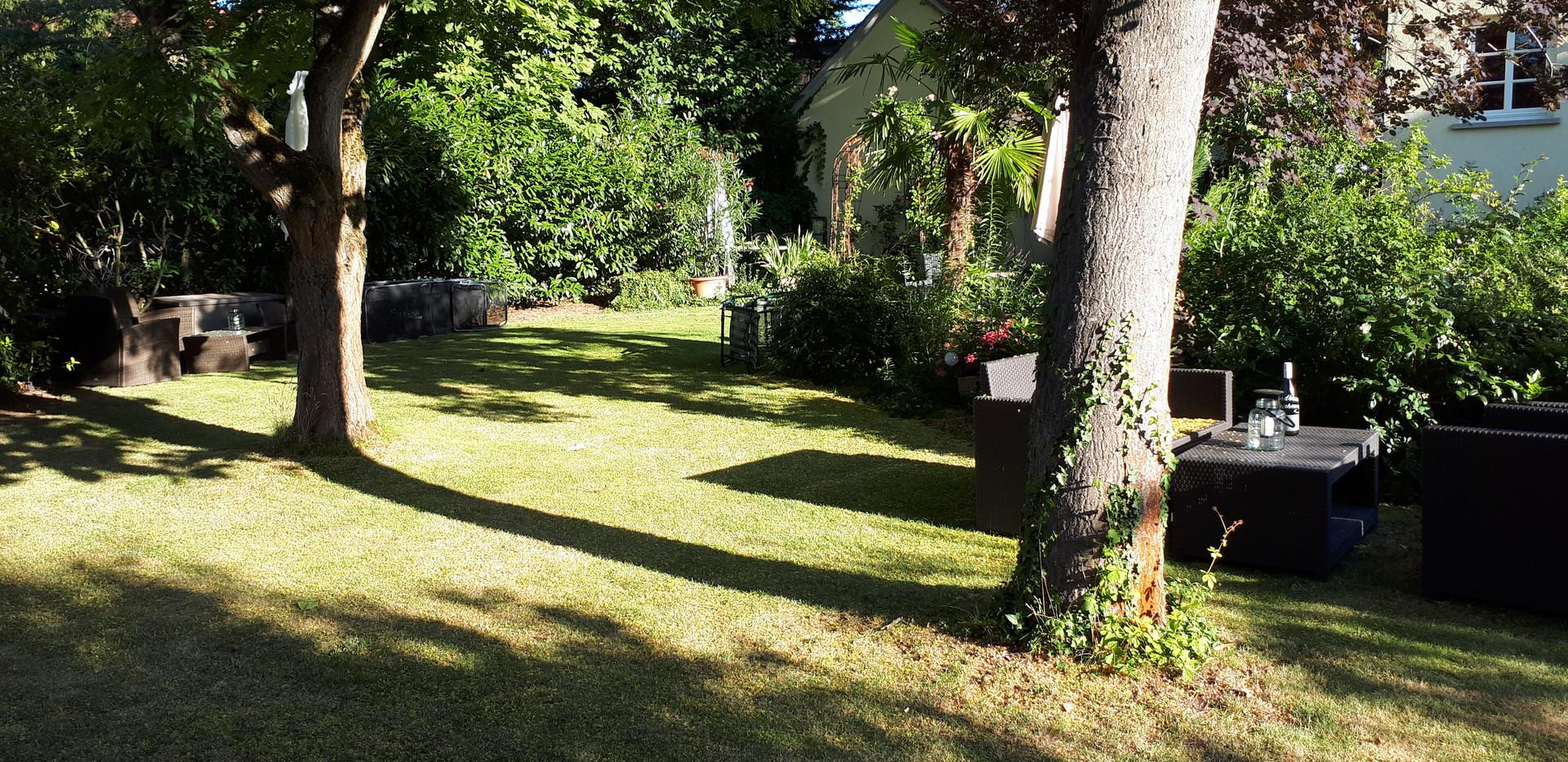 Gästegarten