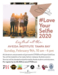 Love your Selife Tampa Bay 2020 Version