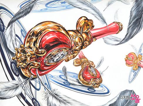 홍대미술학원 디자인쏘울 기초디자인 예린.jpg