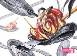 건국대 기초디자인 홍대미술학원 디자인쏘울