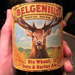 Belgenius deer wheat oats barley ale.JPG