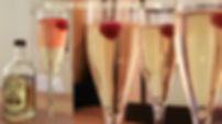 belfeur raspberry cava cocktail.jpg