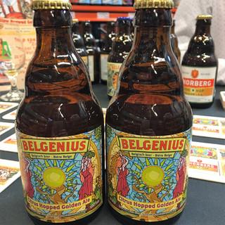 Belgenius Citrus Hopped Golden Ale.JPG