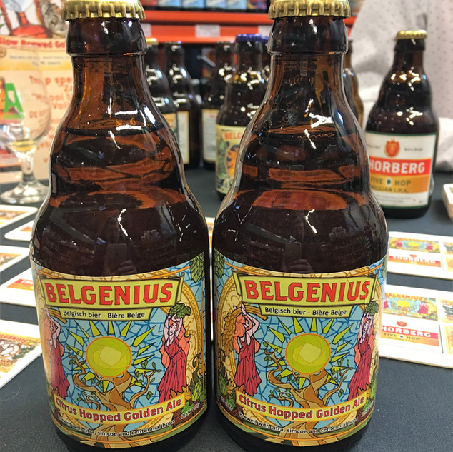 Belgenius Citrus Hopped Golden Ale.JPG