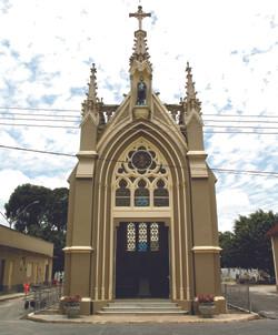 Capela-do-Cemitério-São-João-Batista
