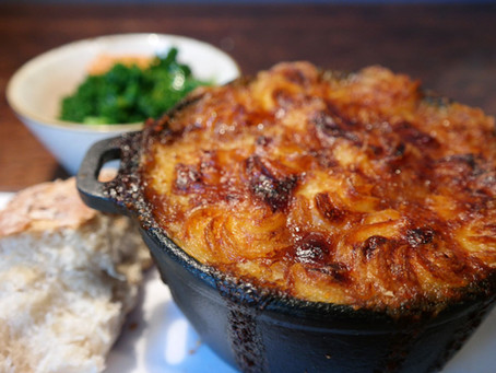 Recipe Share: Midweek Supper - Shepherd's Pie