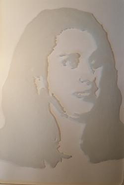 portrait adulte