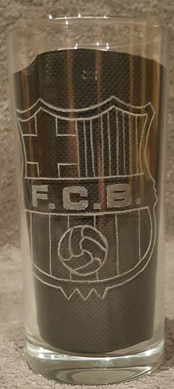 logo barcelonne