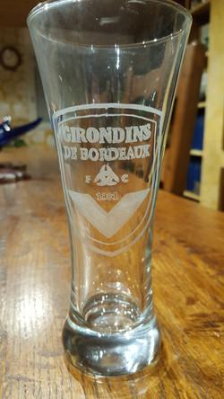 logo des Girondins