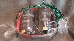 coffret duo Cognac Tonic Drink