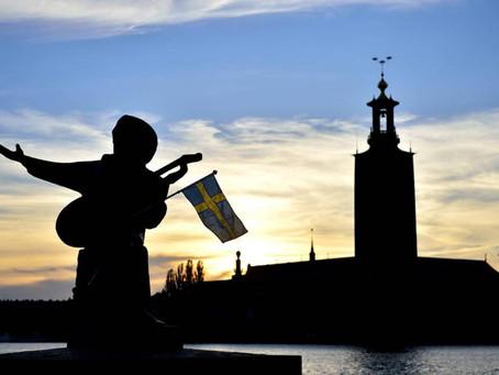 """""""Guds vilja och hjärta för Stockholm."""""""