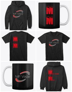 MF Vape Merch (5% Discount)