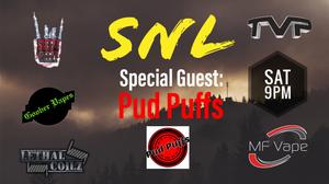 Saturday Night Live (SNL)