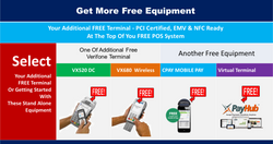 Slide3. Free Terminals