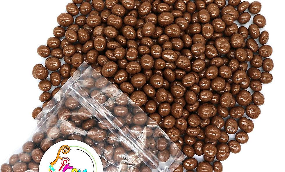 Milk Chocolate Covered Espresso Beans