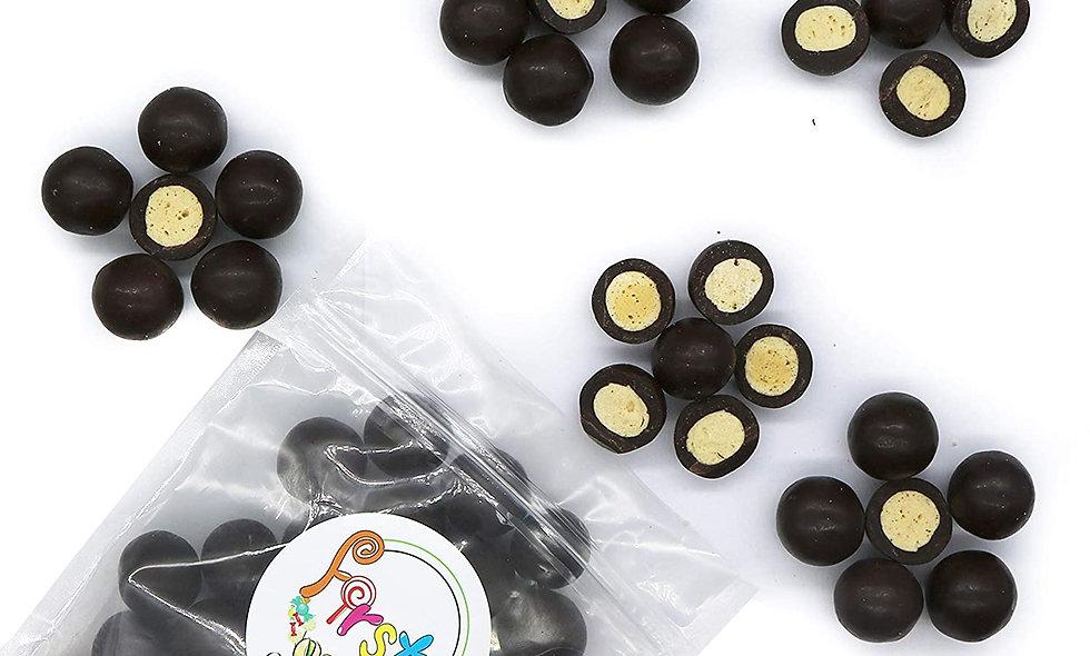 Malt Balls (Dark Chocolate)