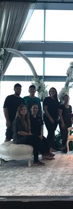 The Manic Botanic Team