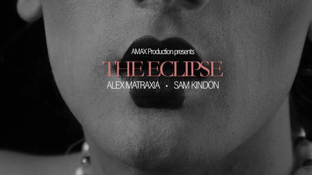 The Eclipse Poster
