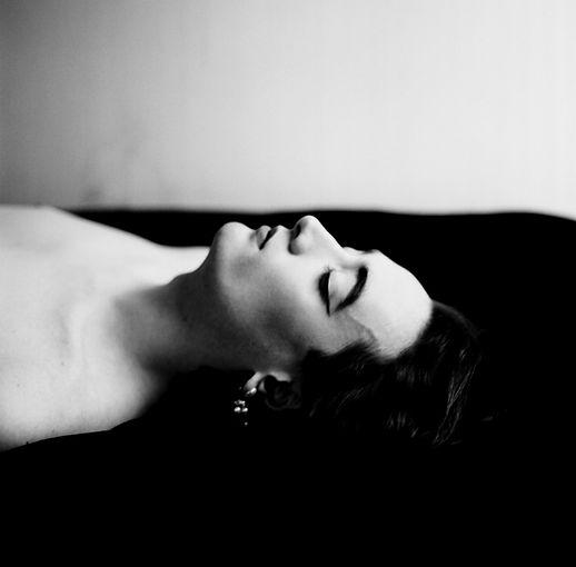 'Sam in bed'