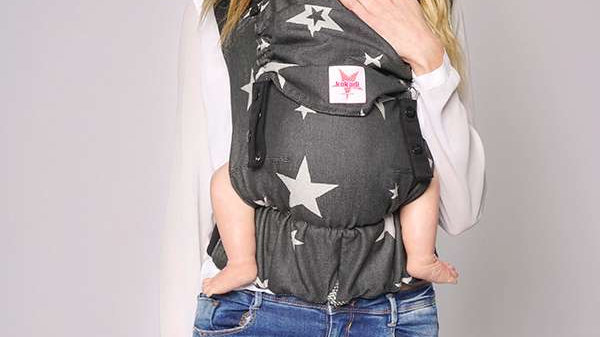 "KOKADI Flip Toddler ""Diorite Stars"""