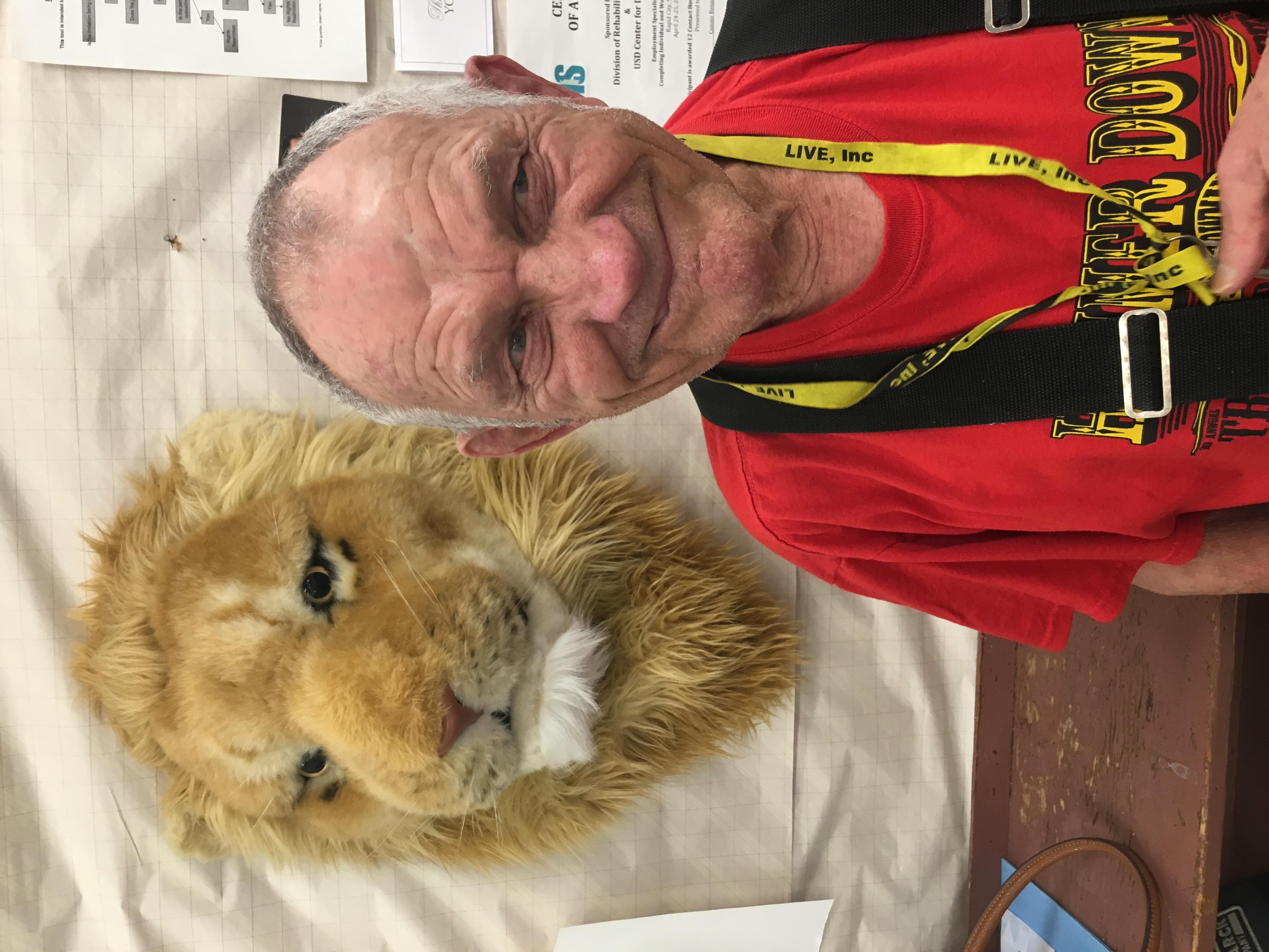 Jack Lion