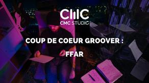 """Coup de coeur Groover : Nouvel EP de ffar, baptisé """"Rallumer la plume"""""""
