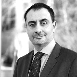 Michel Kahaleh, MD