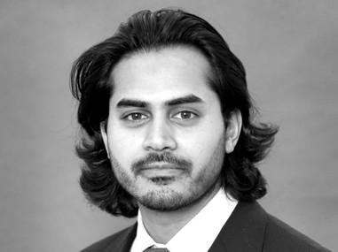 Dr. Nikhil Kumta