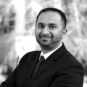 Dr. Haroon Shahid