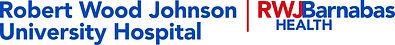 Robert Wood Johnson Hospital Logo