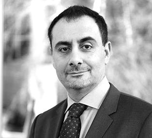 Dr. Michel Kahaleh