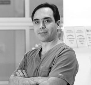 Dr. Juan Carlos Carames