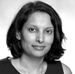 Dr. Monica Gaidhane