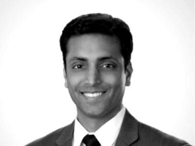 Dr. Prashant Kedia