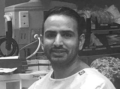 Dr. Resheed Alkhiari