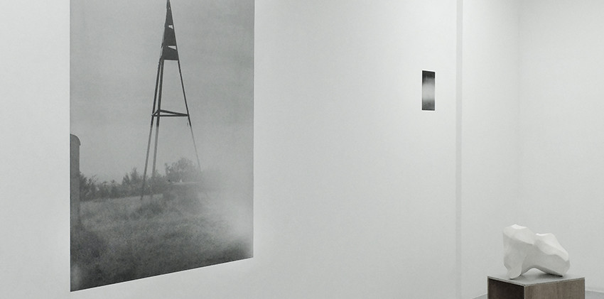 Installation View Terra Incognita