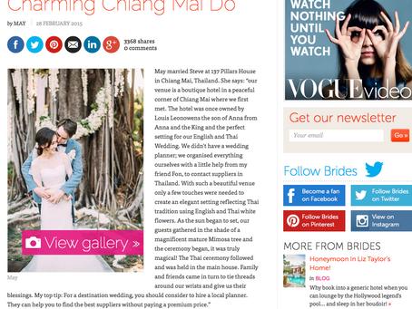 The UK'S No.1 Bridal Magazine