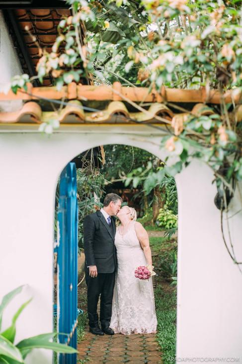 ARADA : Chiang Mai Thailand Wedding Photographer
