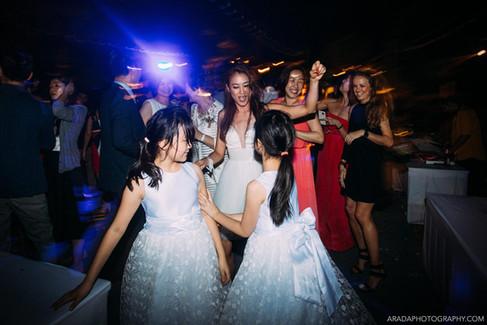 ARADA : Chiangmai Thailand Wedding Photographer