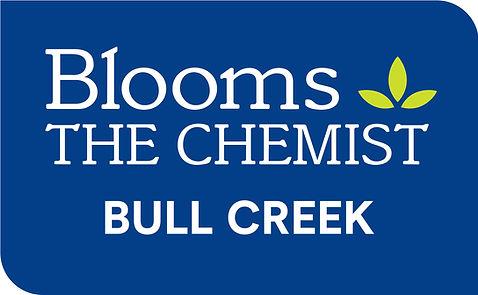 Blooms the chemist Bull Creek.jpg
